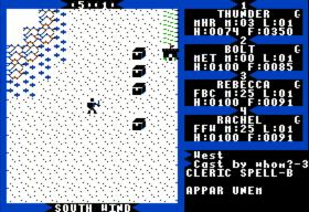 Ultima III - ApparUnem (Apple II)(1983)(Origin Systems)